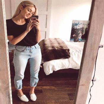 """Sadie Robertson Huff on Instagram: """"I've been living out of a suitcase for long over a month no"""