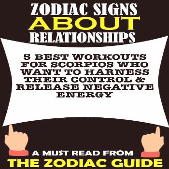Zodiac Signs Guide: 5 Best Workouts For Scorpios Who Want To Harness Their Control & Release ... Zo