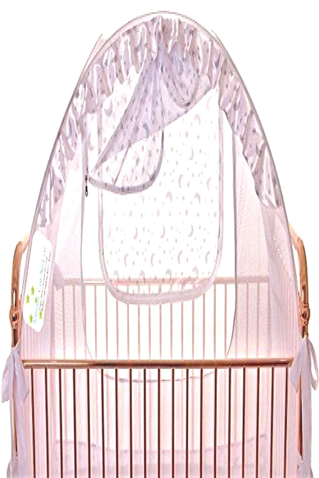 Best Baby Crib Safety Net Tent – Tried and Tested – Safe and Secure – Prov...#baby